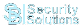 SB Security logo
